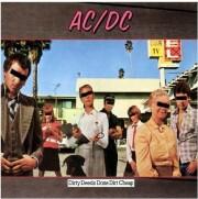 ac dc - dirty deeds done dirt cheap  - Vinyl / LP