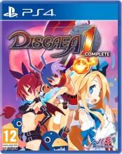 disgaea 1 complete - PS4