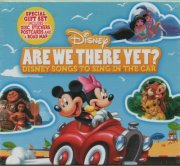 - disney are we there yet? - cd
