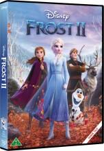 frost 2 / frozen 2 - disney - DVD
