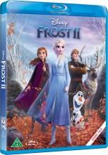 frost 2 / frozen 2 - disney - Blu-Ray