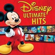 - disney ultimate hits - Vinyl / LP