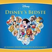 - disney's bedste - cd