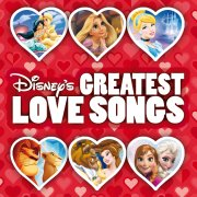 - disney's greatest love songs - various artists - cd