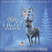 - disney's olaf frost eventyr - cd