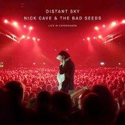 nick cave & the bad seeds - distant sky - live in copenhagen - Vinyl / LP