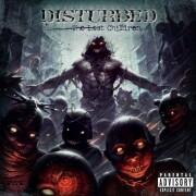 disturbed - the lost children - cd