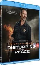 disturbing the peace - Blu-Ray