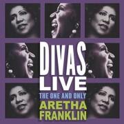 aretha franklin - divas live  - Cd+Dvd