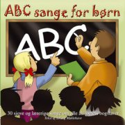- abc sange for børn - cd