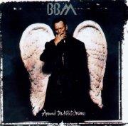 - around the next dream-remastered - cd