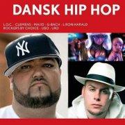 - dansk hip-hop - cd