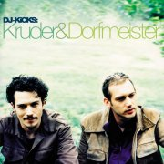- dj kicks: kruder & dorfmeister - cd