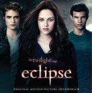 - the twilight saga: eclipse soundtrack - cd