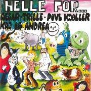 - helle for... - cd