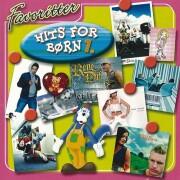 - hits for børn 1 - cd