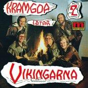 vikingarna - kramgoa latar 2 - cd