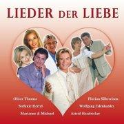 - lieder der liebe - cd