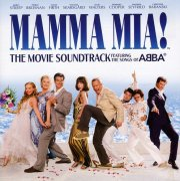 - mamma mia - the movie soundtrack - cd