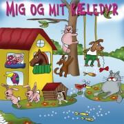 - mig og mit kæledyr - cd