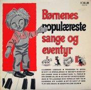 - børnenes populæreste sange og eventyr 1 - cd