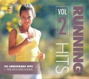 - running hits - vol 2 - cd