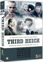 third reich: world war ii stories, vol. 3 - DVD