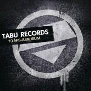 - tabu records 10 års jubilæum - cd