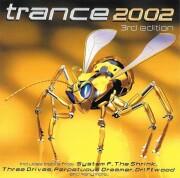 - trance 2002 3rd edition - cd