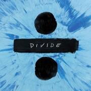 ed sheeran - divide ÷ - cd