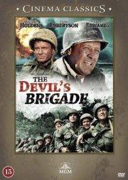 djævlebrigaden / the devils brigade - DVD
