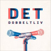 de eneste to - dobbeltliv - cd