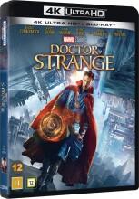 doctor strange - 4k Ultra HD Blu-Ray