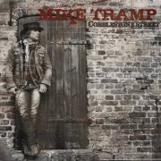 mike tramp - cobblestone street - cd