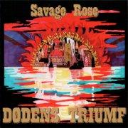 savage rose - dødens triumf - 2019 limited - Vinyl / LP