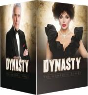 dollars / dynasty - den komplette serie - 1981 - DVD