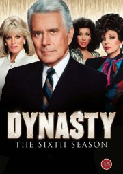 dollars - sæson 6 - DVD
