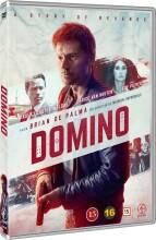 domino - 2019 - DVD