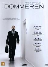 dommeren - 2005 - DVD