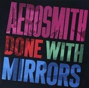 aerosmith - done with mirrors - Vinyl / LP
