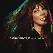 donna summer - crayons - cd