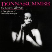 donna summer - dance collection [aus-import] - cd