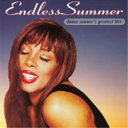 donna summer - endless summer - greatest hits - cd