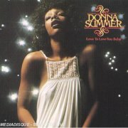 donna summer - love to love you baby - cd