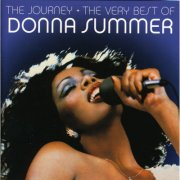 donna summer - the journey - best of - cd