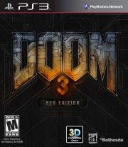 doom 3 bfg edition (import) - PS3