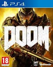 doom 4 - PS4