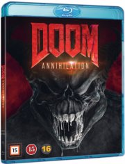 doom - annihilation - 2019 - Blu-Ray