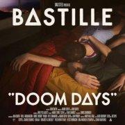 bastille - doom days - cd