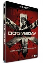 doomsday - DVD